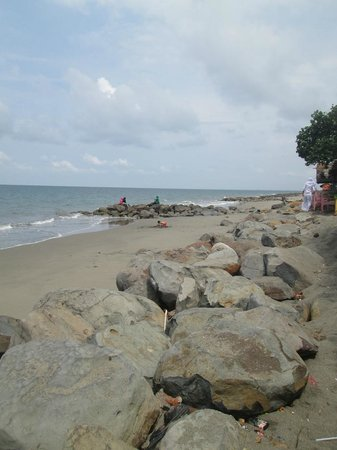 Aceh, Indonesien: Pesisir Pantai