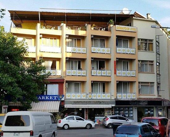 Gunaydin Hotel
