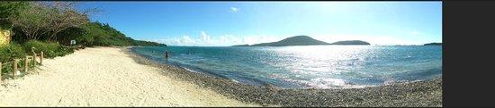 Club Seabourne: Playa Tamarindo