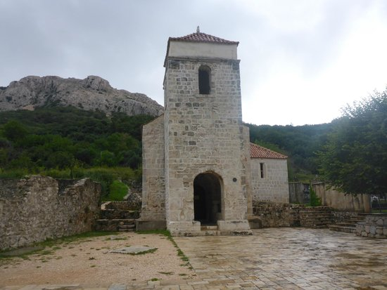 Church of St. Lucy