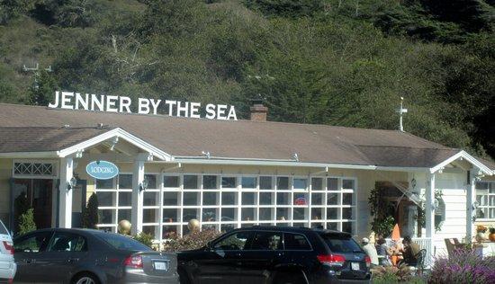 The Jenner Inn, Jenner By the Sea, Jenner, Ca