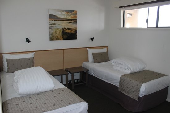 Margarets Beach Resort: Second bedroom