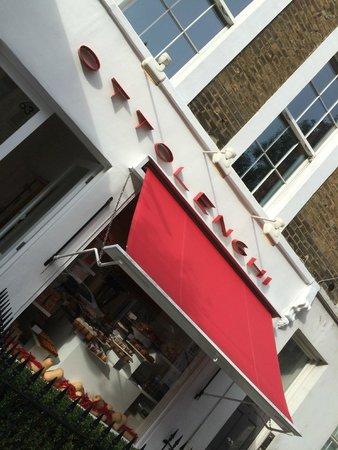 Ottolenghi - Notting Hill: Ottolenghi, London