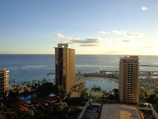 ‪‪Hilton Grand Vacations at Hilton Hawaiian Village‬: Vista‬