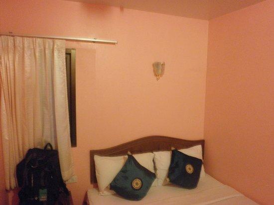 Amorn Mansion: rooms