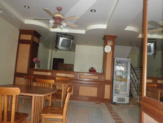 Amorn Mansion lobby