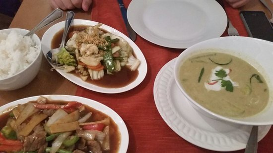 Phusiam Restaurant & Takeaway