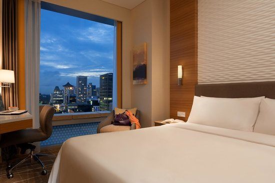 Tripadvisor Hotel Jen Orchard Superior Room