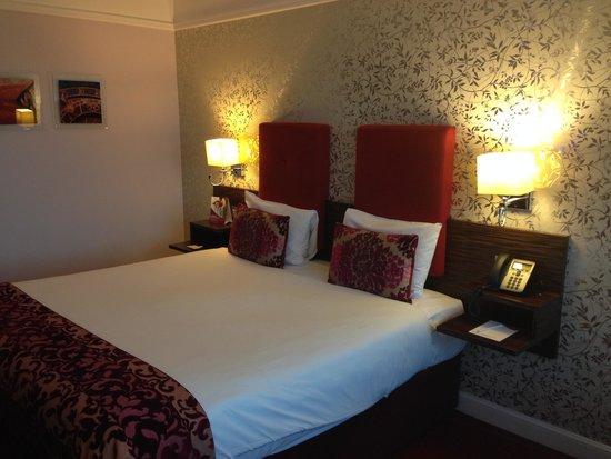 Crowne Plaza Dublin - Blanchardstown: Room 816