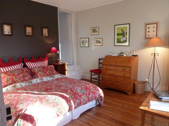 la thuilerie b b orgeval france voir les tarifs 7 avis et 16 photos. Black Bedroom Furniture Sets. Home Design Ideas