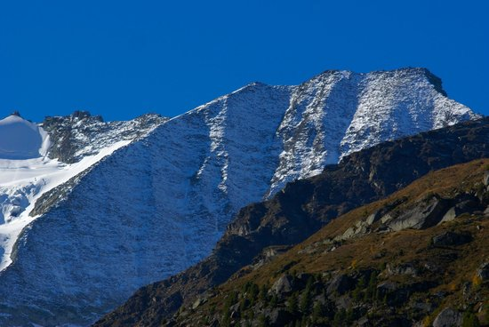 Vallee de Turtmann