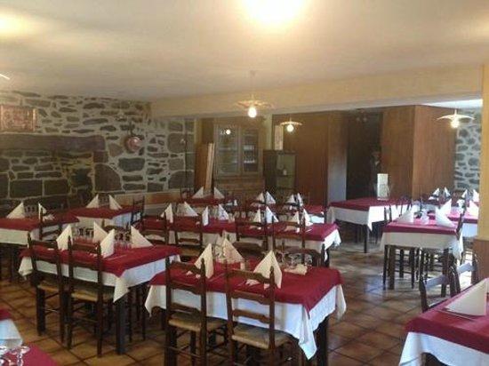 Les Templiers: Salle banquet (80 places)