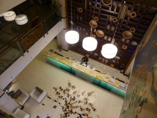 Kamer met badkamer picture of six seasons hotel dhaka city