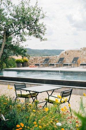 Metafort en provence fotograf a de maison d hotes for Maison hote methamis
