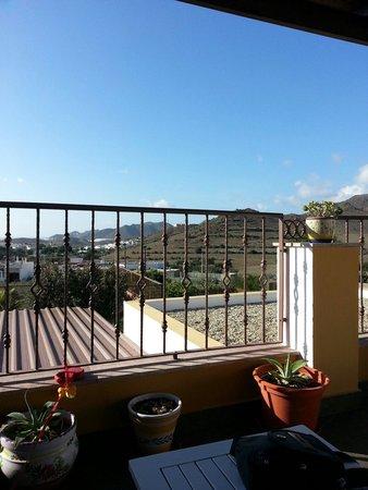 Hospederia Rural Los Palmitos: Paz y tranquilidad y cerca de todo.