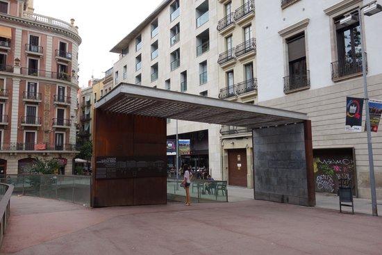 Living Barcelona 1925