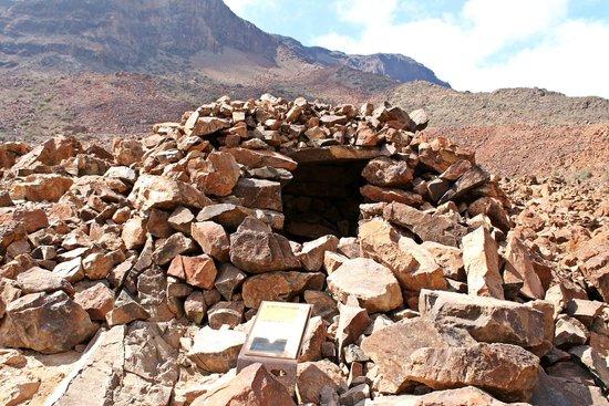 Necropolis de Arteara