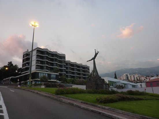 Enotel Quinta do Sol : fotografia del hotel