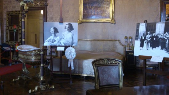 Camera da letto - Foto di Palazzo Reale, Torino - TripAdvisor
