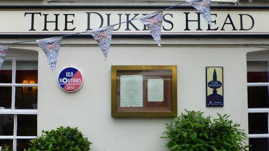 The Duke's Head: An Essex Gem