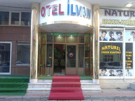 Hotel Ilvan