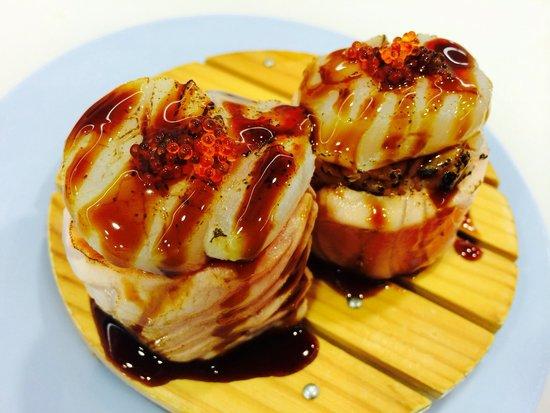 Vietnamese Braised Scallops Recipe — Dishmaps