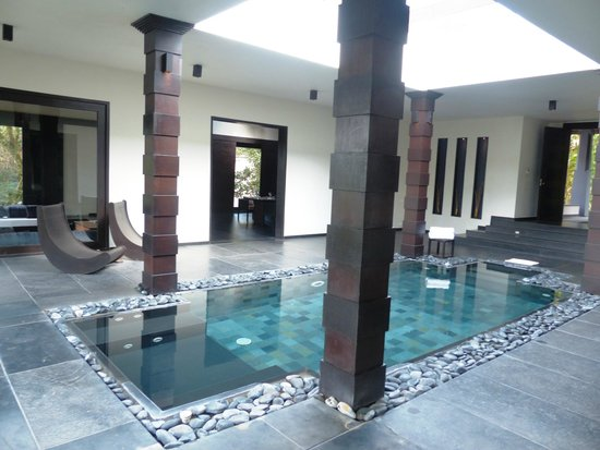 Private heated pool at the villa picture of taj madikeri - Resorts in madikeri with swimming pool ...