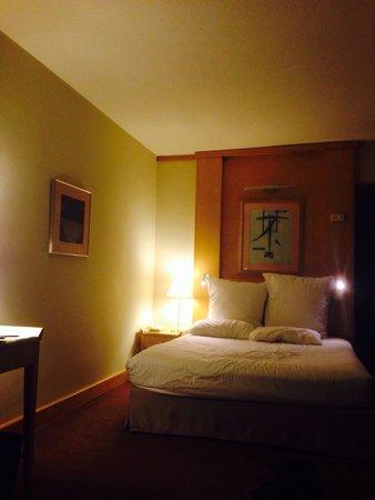Garden Beach Hotel : Chambre 433