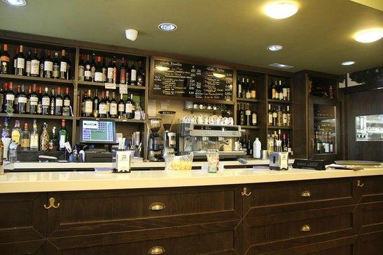 Bar at O Piorno