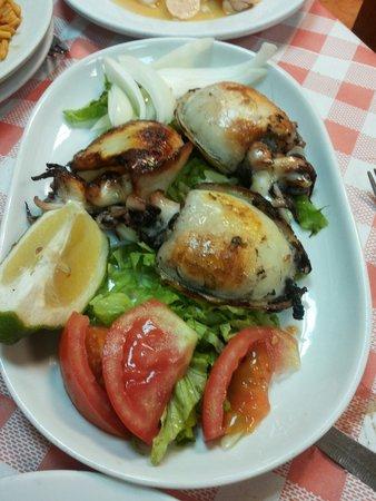 Restaurante el Peton