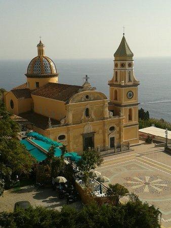 Hotel Tramonto d'Oro: Chiesa di San Gennaro