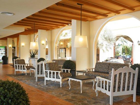 Protur Bonaire Aparthotel: Hall