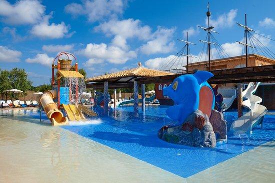 Protur Bonaire Aparthotel: Splash