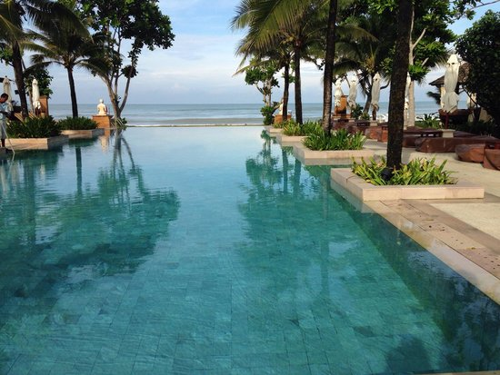Layana Resort and Spa : Swimming pool