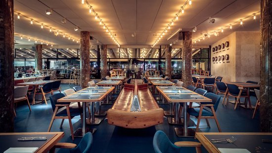 TERMINAL Restaurant & Bar