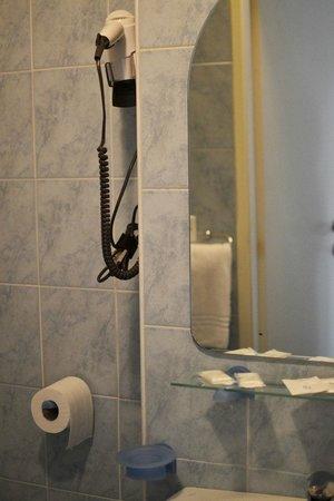 bagno, Hotel Dei Gonzaga