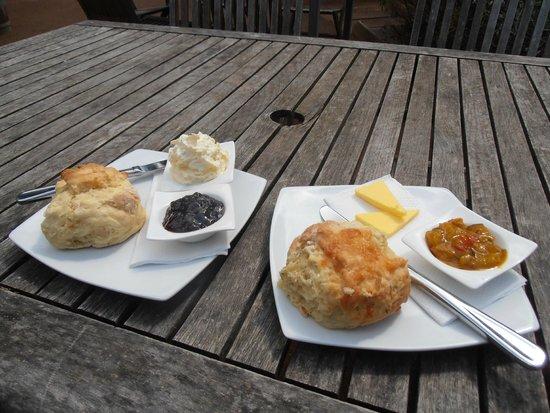 Torbay, Avustralya: homemade deliciousness