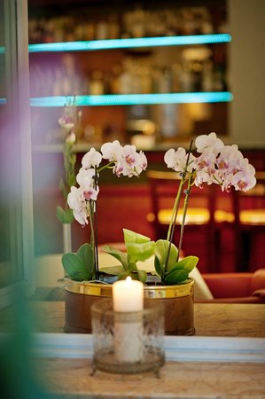 Artis Centrum Hotels: Bar Adelia