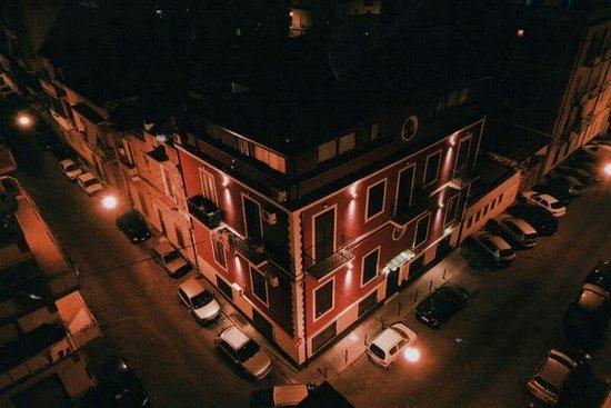 Palazzo Lucchesi