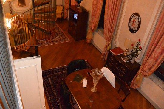 Suite 2 piani foto di castelbrando cison di valmarino for Piani di aggiunta suite suocera