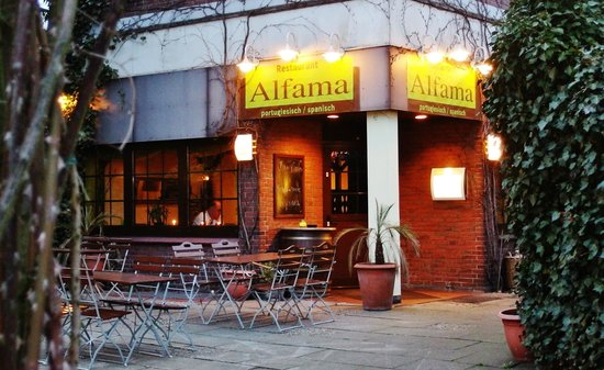Restaurant Alfama