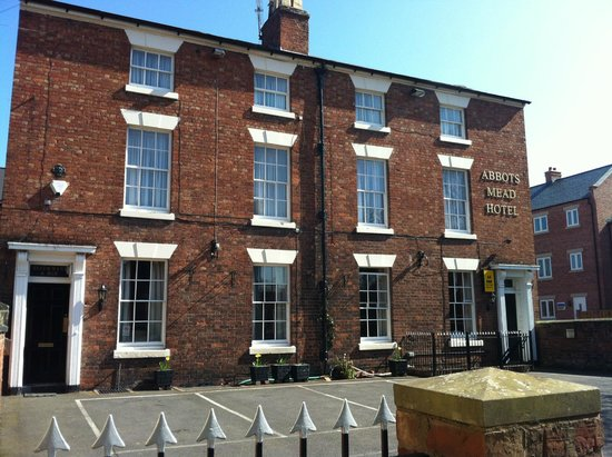 Photo of Abbots Mead Hotel Shrewsbury