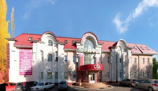 Maraphon Hotel Club