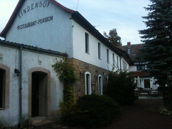Hotel & Restaurant Lindenhof