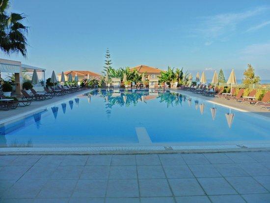 Astra Swimming Pool