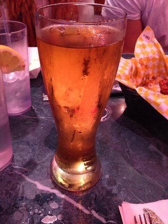 Kegler's Sports Bar & Lounge: Finally! A cider in West Virginia!