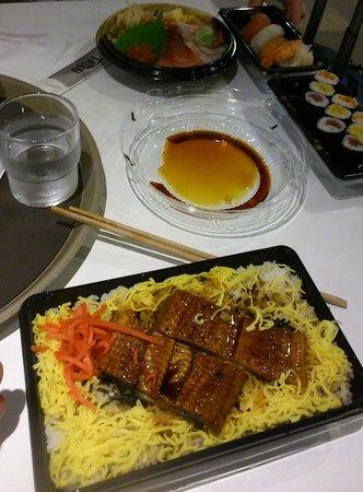 My Favorite Japanese Foods TATSU