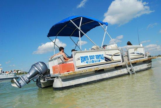 Bonita Boat Rentals