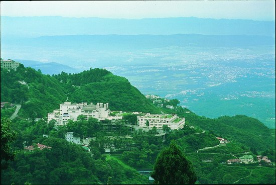 Photo of Jaypee Residency Manor Mussoorie