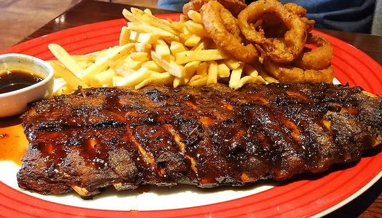 Image result for rack of ribs